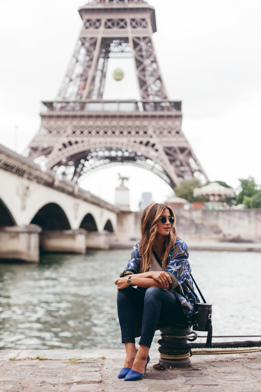 American Girl In Paris A Gypset Lifestyle